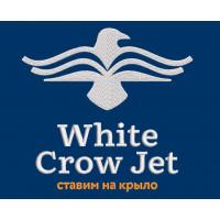 White Crow Jet